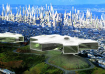 San Francisco | Future Ecotopia